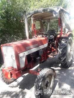 Sonstige Traktoren Sammlung Foto 3