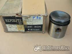 Allis Chalmers Tractor pistons Foto 4