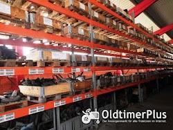 Deutz 07/07C Ersatzteile, z.B. 5207, 6507, 7207, 7807, etc. Foto 3