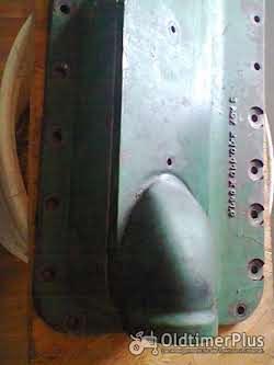 Güldner 3LKN-3LKA Originalteile Motorölkühler mit Deckel,Kolben 80mm Original und unbenutzt Foto 2