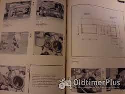 Deutz Werkstatthandbuch Getriebe DX85,90,110 - TW90 Foto 8