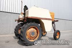 Fiat Universal 640 High Clearance Tractor (copy Fiat tractor) foto 5