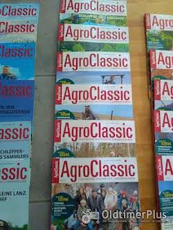 Agro Classic Zeitschriften Foto 2
