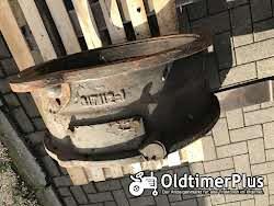 Hanomag ATK, R 460 Zwischenglocke  Foto 5
