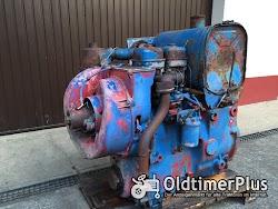 Porsche Stationärmotor Porsche 2 Zylinder photo 7