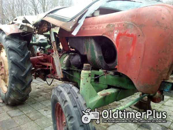 Porsche AP 16 Foto 1