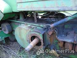 John Deere 2 X Modell R Franko Europa Foto 12