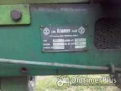 Kramer Pionier S Foto 2