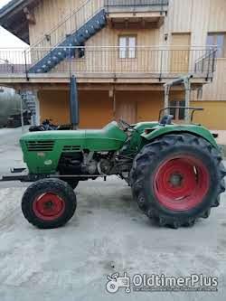 Deutz D3006