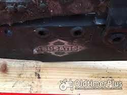 Busatis Mähbalken und Ersatzmesserbalken Foto 9