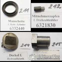 Claas Mähdrescher, Presse, Perkins Motor, Ersatzteile, Sortiment C Foto 13