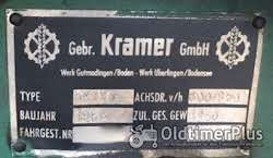 Kramer KB 180 Foto 5