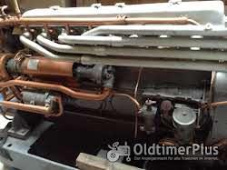 Motor Deutz BA 8M 517   --250PS bei 1500U/min.  Stromaggregat, Standmotor Notstromaggregat 200 KVA   /  289Ampere Foto 2