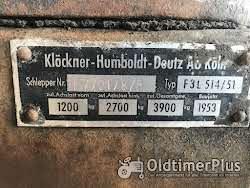 Deutz F3L514 / 51 Foto 10
