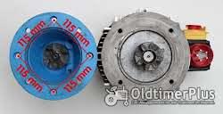 Universal 400 Volt Elektrische Hydraulikpumpe 5,5 KW Foto 2