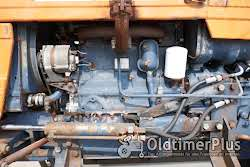 Fiat Universal 600 High Clearance (copy Fiat tractor) Foto 12
