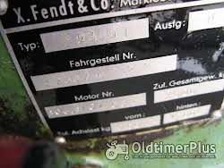 Fendt GT 230 Foto 3