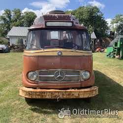 Mercedes Benz L319 Foto 3