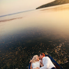Wedding photographer Anastasiya Nikolenko (NNikol). Photo of 07.12.2015