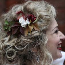 Wedding photographer Andrey Luft (Luft). Photo of 01.09.2014