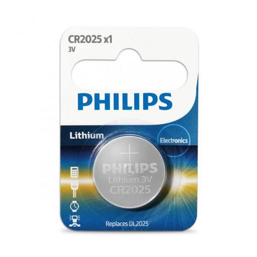 Pin Philips CR2025
