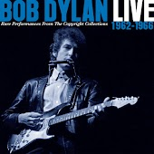 Live 1962-1966 - Rare Performances From The Copyright Collections