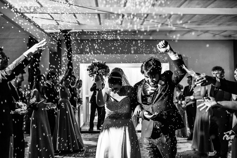 Wedding photographer Ricardo Ranguetti (ricardoranguett). Photo of 24.05.2019