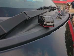 ハイエース  バン 2型 スーパーGLのカスタム事例画像 シゲピー♨️🐟️♨️さんの2020年10月03日21:30の投稿