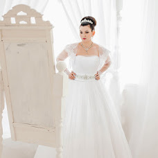 Wedding photographer Natalya Bondareva (NataBon). Photo of 01.02.2015