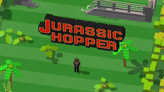 Jurassic Hopper v1.0.1