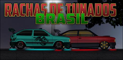 Rachas de Tunados Brasil for PC