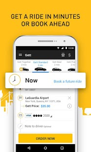 Gett- screenshot thumbnail