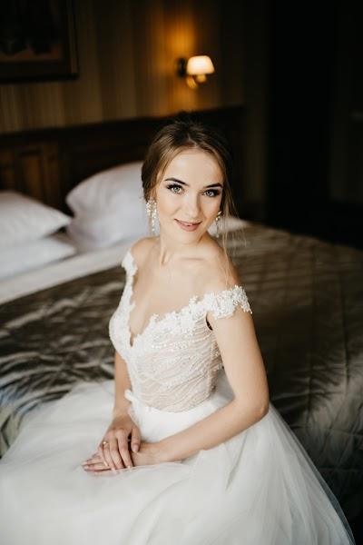 Свадебный фотограф Михаил Бондаренко (bondphoto). Фотография от 17.05.2018