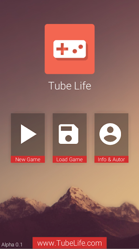Tube Life - TuberTycoon  captures d'u00e9cran 1