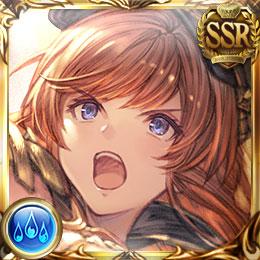 リーシャ(水SSR)