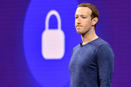 "Facebook dismisses 2nd Data Breach in 3 months as ""regular activity"""