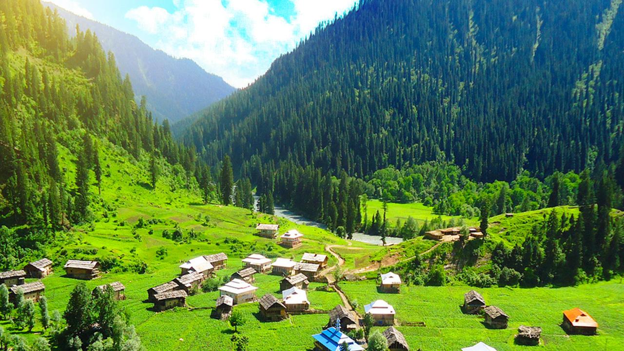 Kunal Bansal Kashmir
