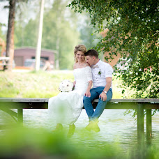 Wedding photographer Evgeniy Osipov (RoGG07). Photo of 16.07.2019