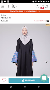 HIJUP:Modest Fashion Worldwide - náhled