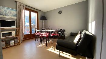 appartement à Saint-Pancrace (73)