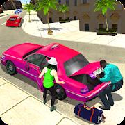 سهلة سيارة أجرة تأجير السيارات