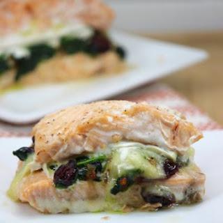 Salmon Brie Recipes