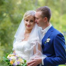 Wedding photographer Igor Gleykin (gleykin). Photo of 02.11.2015