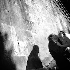 Wedding photographer Daniele Bianchi (bianchi). Photo of 23.04.2014