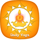 Daily Yoga: Healthy Living