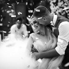 Wedding photographer Ruslana Kim (ruslankakim). Photo of 04.12.2017