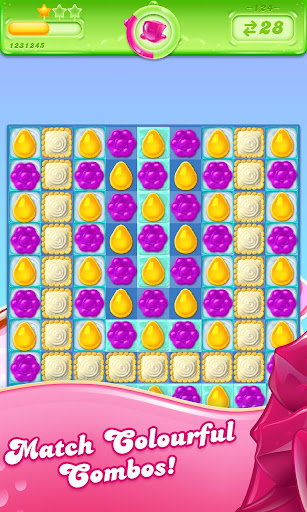 Candy Crush Jelly Saga apkdebit screenshots 12