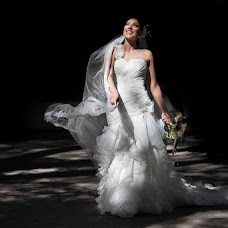 Wedding photographer Carlos alfonso Moreno (CarlosAlfonsoM). Photo of 05.03.2014
