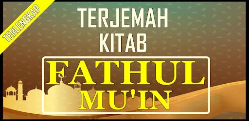 Ebook Terjemahan Fathul Muin