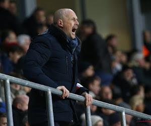 Pas de sanction pour Philippe Clement, un joueur de Waasland-Beveren convoqué